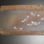 2007オショロコマ文陶板