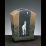 2008馬文花器