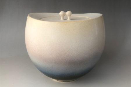 「第13回現代茶陶展」にて優秀賞をいただきました